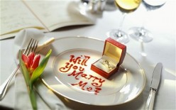 Adventurous Marriage Proposal Ideas