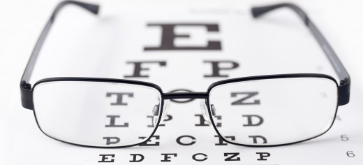 Eye Care Information & Advice