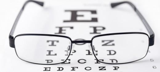Eye Care Information & Advice