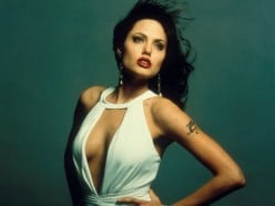 They both played supermodels in their movies, but Jolie is tops with Gia (1998)