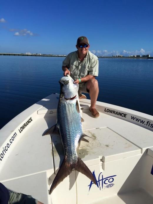 deep sea fishing in puerto rico