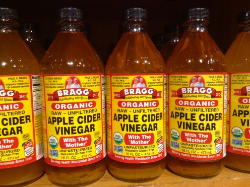 Which Brand of Apple Cider Vinegar to Buy