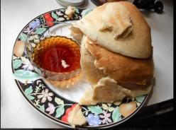 Minnesota Cooking: Making Pancakes