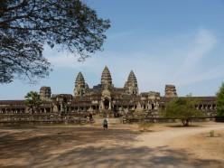 Cambodia Hidden Gem