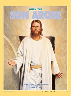 Luke Is An Atheist Who Wants Proof