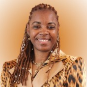 Aziza Ashanti profile image