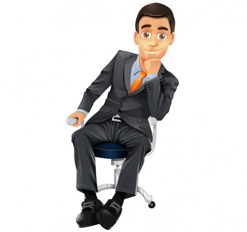 Bossy Britches: How to Cut Your Boss's Crush (...and Not Get Fired)