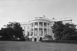 The White House March 9, 1972