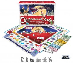 5 Family Board Games With A Christmas Holiday Theme
