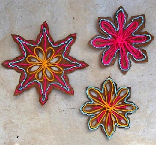 49 amazing craft ideas for seniors feltmagnet for Crafts classes for adults