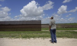 The Border Wall Versus Gun Control