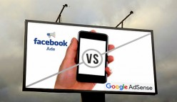 Facebook v/s Google: Locking Horns Over Mobile Advertisements