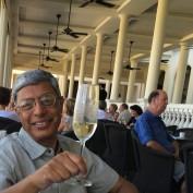 Gautam K Majumdar profile image