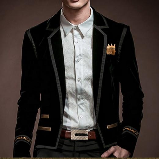 Men's Luxury Clothing