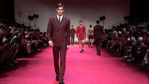 Men's Fashion - Online & Offline