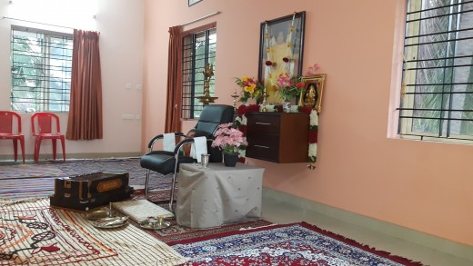 'Sai Kiran', Mangalore