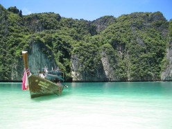 Thailand, Places to Visit and Things to Explore
