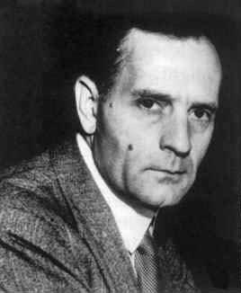 Edwin Hubble.