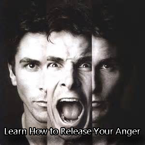 Learning how to deal with anger isn't as easy as it might seem.