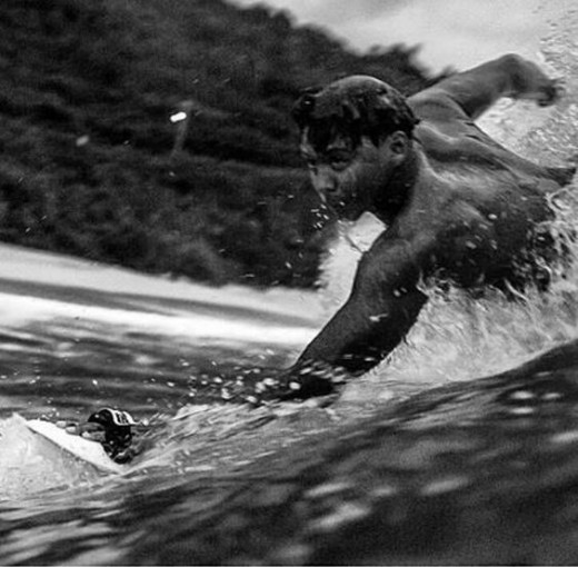 The Sport Of Surfing