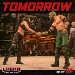 Lucha Underground Preview: Grave Consequence II: An Afterlife Boogaloo