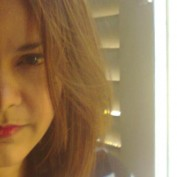 Claudia Rocha profile image