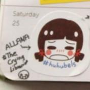 Allana Delgado profile image