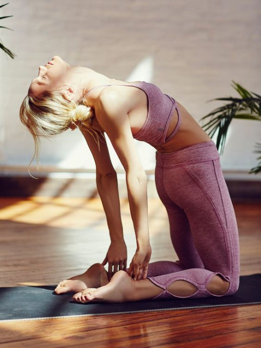 Practice Yoga For Improved Mood, Stress Management, and Overall Well-Being