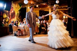10 Ways How You Cannot Be Evicted From Your Friend's Wedding Reception
