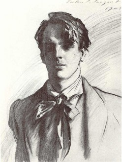 """William Butler Yeats' """"When You Are Old"""""""