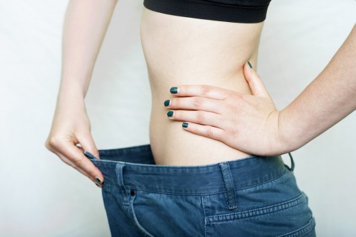 Are you desperate to eliminate stubborn fats?