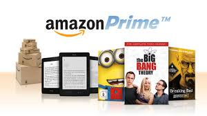Amazon Prime is a great alternative to cable and satellite.