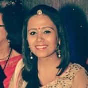 Aanshi Raghava profile image