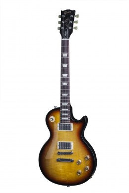 How does the Gibson Les Paul Studio compare to the Gibson Les Paul Standard and Epiphone Les Paul?