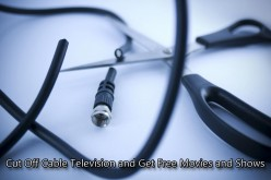 Cut Cable Costs and Try Free Cable TV Alternatives