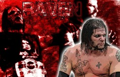Why i love the wrestler Raven