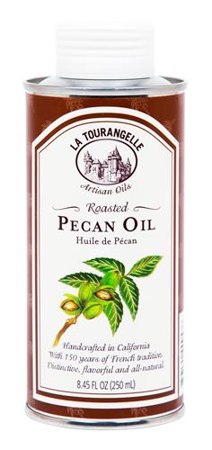 Pecan Oil