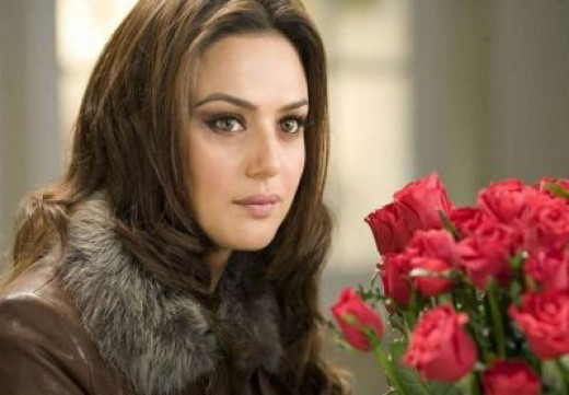 preity zinta wallpapers. Zinta#39;s first commercial for