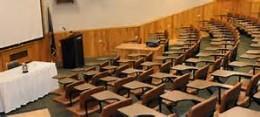 Auditorium Meeting Room