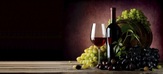 Wine Pairings and Brewing Recipes