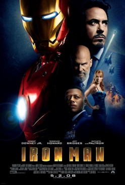 Film Review: Iron Man
