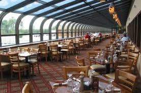 Bay Mills Sacys Restaurant Brimley, MI