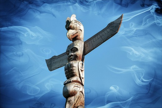 A Mind-Boggling Question: Who Was the first who Said that Totems of a Faith Were to Be Honored?