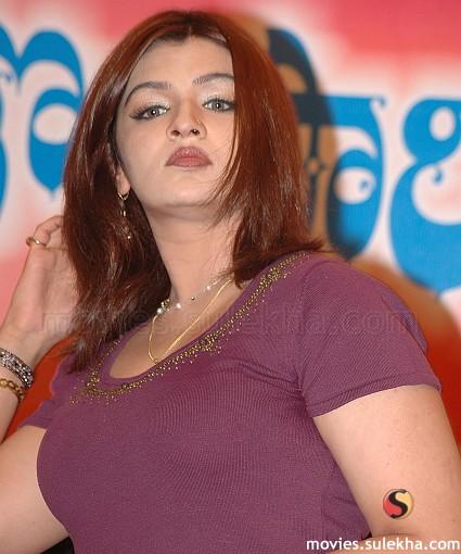 aarti agarwal telegu actress