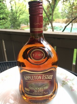 Review of Appleton Estate Signature Blend rum: a great everyday spirit