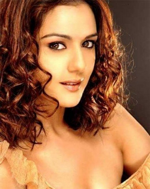 Preity Zinta - News, Pictures, Videos, Biography And Message Board ...