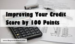 How to Raise Your FICOs 100 Points in Just 90 Days