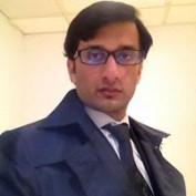 Shehzad Mukhtar profile image