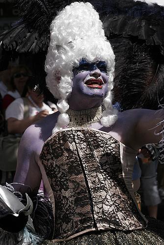 2008 parade London