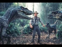 "How To Fix ""Jurassic Park III"" (2001)"
